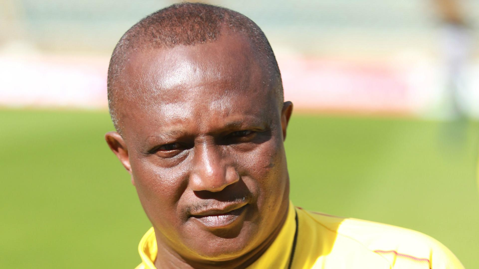 Ghana coach Appiah to boost backroom staff with five new faces ahead of Afcon