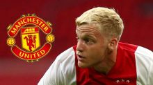 Donny van de Beek: How will the £40m signing fit in at Manchester United?