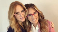 Celebrities from Kaley Cuoco to Kristen Bell are obsessed with these innovative reading glasses created by 2 sisters in honor of their late mom