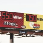 Powerball jackpot increases to $730 million, Mega Millions rises to $850 million