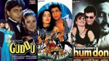7 times Shah Rukh Khan lost box-office clashes or backed out