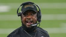 Steelers sign coach Mike Tomlin to 3-year contract extension