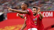 Manchester United - Southampton (2-2), coup d'arrêt pour MU