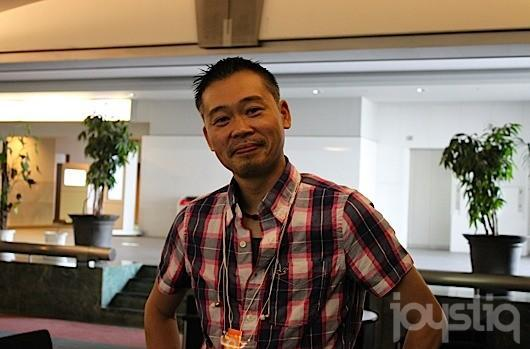 Keiji Inafune: handheld consoles don't need to fear the smartphone... yet