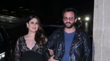 EXCLUSVE! Kareena Kapoor Khan blessed with a baby boy, Saif Ali Khan confirms!