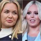 Tiffany And Vanessa Trump Got 'Inappropriately Close' To Secret Service Agents, New Book Claims