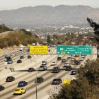 Column: Get a grip, Angelenos. After months stuck at home, we've all forgotten how to drive