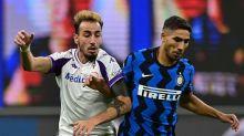 Inter-Fiorentina, le pagelle di CM: Hakimi è un missile, Vlahovic una sciagura