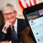Apple's Tim Cook defends decision to fight DOJ on iPhone 'backdoor'