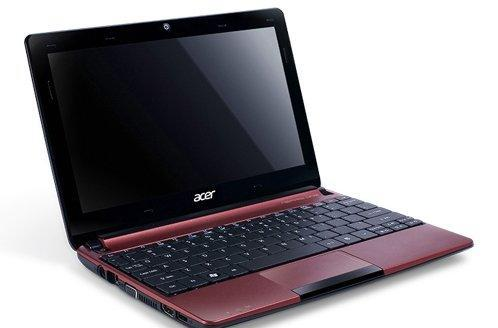 Acer Aspire One D270 netbook up for pre-order