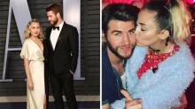 Miley Cyrus and Liam Hemsworth's wild sex secret