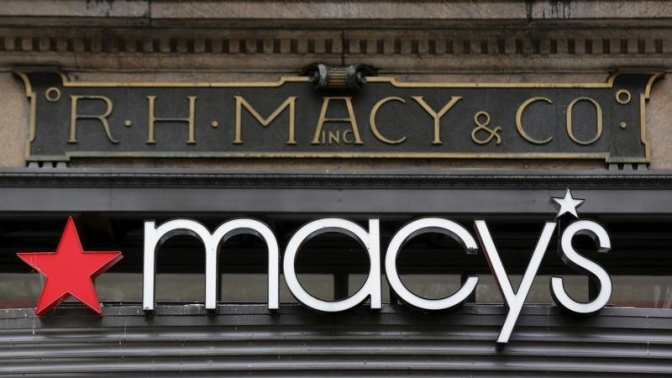 Macy's, Nordstrom and Kohl's are set to lose this holiday season: NYSE trader