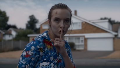 Game's afoot again in Killing Eve season 2 teaser
