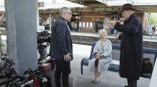 'The Good Liar': Bill Condon on pairing Ian McKellen and Helen Mirren for history-making conman drama