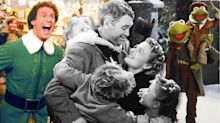 The UK's favourite Christmas movie revealed