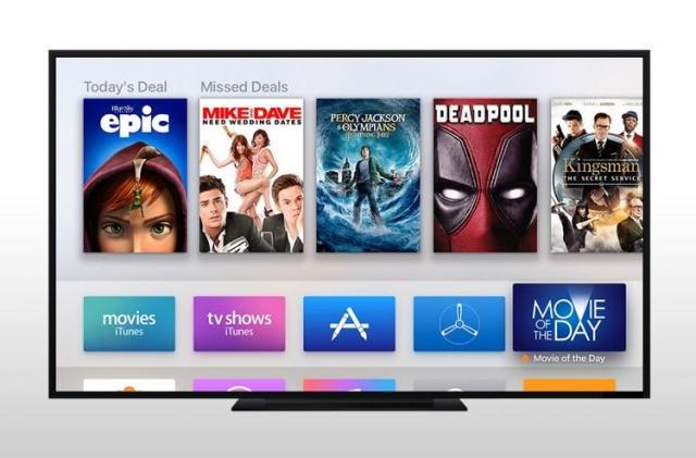 Fox's impulse-buy Movie of the Day app comes to Apple TV