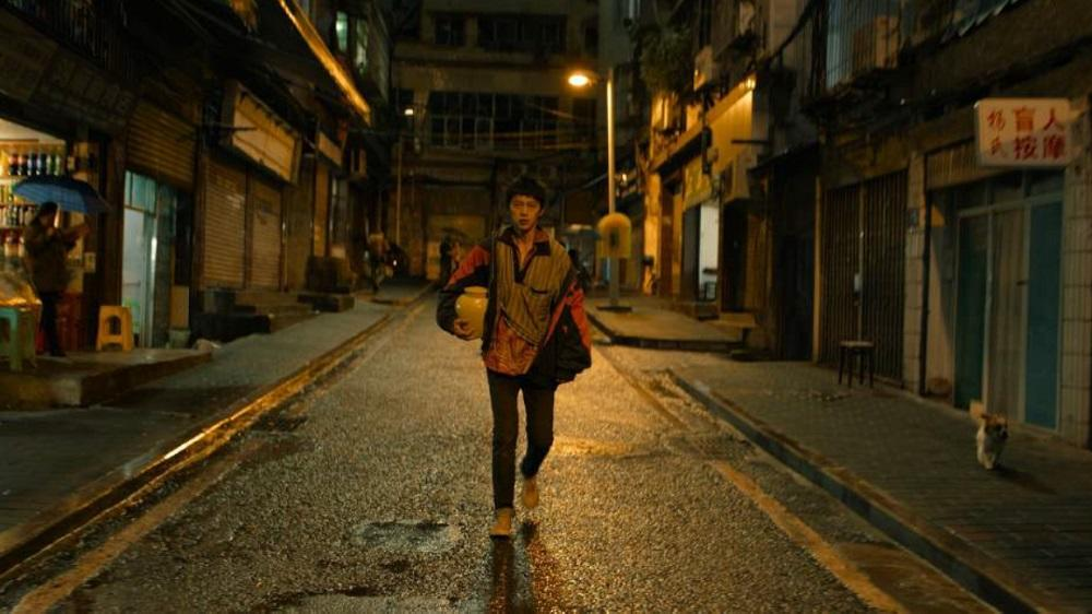 Streetwise' Chinese Un Certain Regard Film Picked up by Cercamon (EXCLUSIVE)