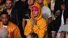 Justin Bieber apologises for using racist N-word as a teen