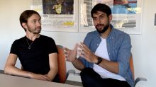 Una universidad construida con podcasts, el sueño de dos emprendedores argentinos