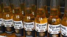 Makers of Corona beer report £132 million loss after coronavirus outbreak
