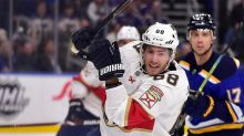 Could the Blues find a way to sign Mike Hoffman?