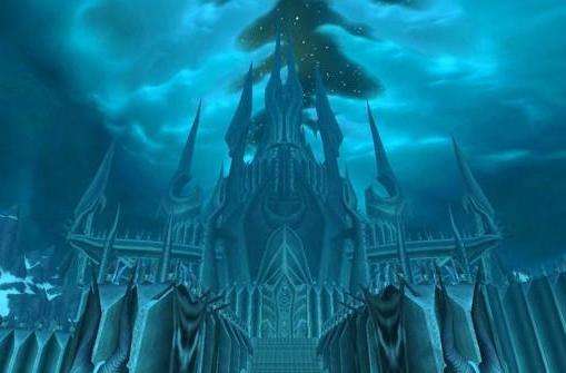 Breakfast Topic: What bosses do you think we'll be facing in Icecrown Citadel?