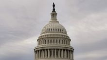 U.S. House pauses vote on bill to fund government and avoid shutdown