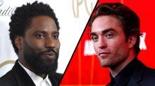 Robert Pattinson and John David Washington to star in Christopher Nolan's secret new movie