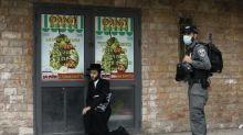 En Israël, les ultra-orthodoxes, enfants terribles de la lutte contre le coronavirus