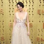 Emmys: Phoebe Waller-Bridge's Surprise Lead Actress Comedy Win For 'Fleabag' Ends Julia-Louis Dreyfus' 'Veep' Streak