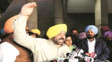 AAP's Mann came to Vidhan Sabha drunk, claims Cong