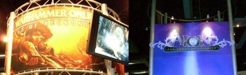 PAX 2008: Appealing to an MMO Newbie