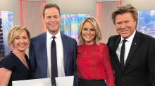 Today show cast not attending co-host's wedding