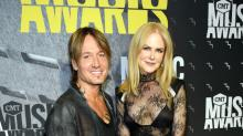 CMT Music Awards: From Nicole to Miranda, What Everyone Wore
