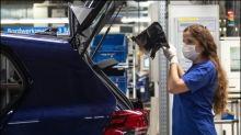 Autoindustrie fordert Kaufprämien auch für Diesel- und Benzinautos