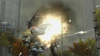 Earth Defense Force: Insect Armageddon (Dlc Jet Pack)