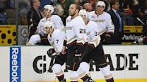 Will Ducks find 'another level' in Game 5?