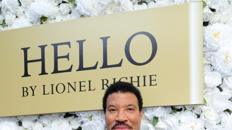 Lionel Richie Asked His Children for Advice on His New Fragrance Line: 'They're Brutal!'