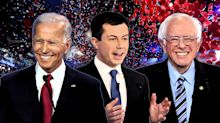 Fight for Democratic nomination may go all the way to convention floor