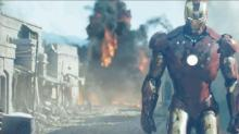 'Iron Man' Theatrical Trailer