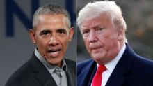 Obama Photographer Taunts Donald Trump With Throwback Handwritten Notes Snap