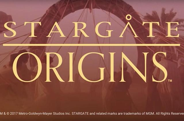 'Stargate: Origins' will make its streaming debut on February 15th