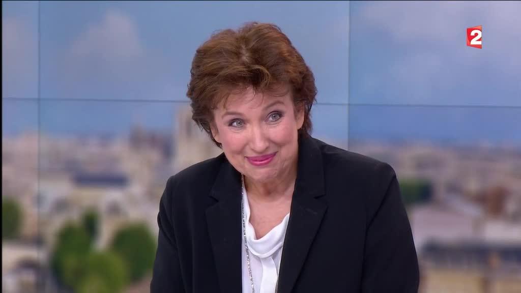 Roselyne Bachelot : profiter de la vie à 60 ans