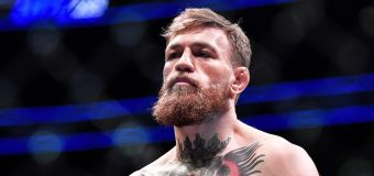 McGregor sends fans into frenzy with cryptic tweet