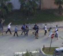 Florida Attack Timeline: How Nikolas Cruz Killed 17 Students Before Going to McDonald's
