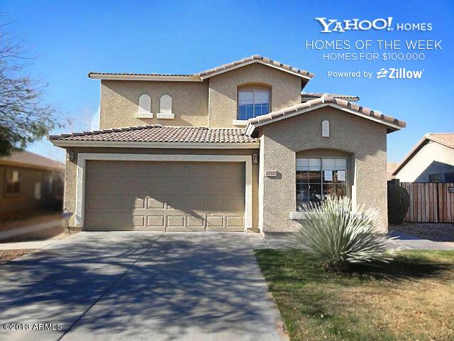 Yahoo homes of the week 100 000 homes for Homes under 100k in california