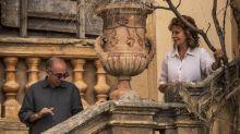 Sophia Loren protagoniza la nueva campaña de Dolce & Gabbana