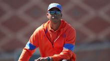 UF tennis coach Bryan Shelton leads top-ranked Gators' national championship pursuit