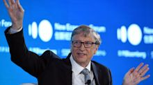 Bill Gates predicted world wouldn't cope with 'highly infectious' virus five years ago