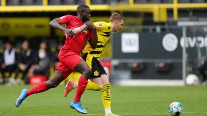 6 jogadores que podem decidir a final da Copa da Alemanha entre RB Leipzig e Dortmund